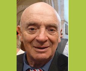 David Tinsley, MA