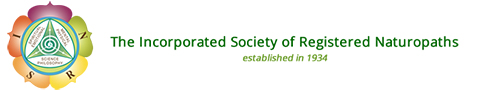 The Incorporated Society of Registered Naturopaths (ISRN)